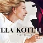 Szczecin, rozrywka, kluby nocne, Lulu Club, koncert, Mela Koteluk, w Szczecinie