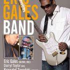 Szczecin, koncerty, weekend, FBC, Free Blues Club, Eric Gales Band, w Szczecinie
