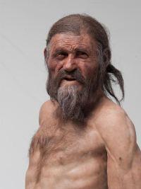 Szczecin, wykłady, kierunek Szczecin, Ötzi, Człowiek Lodu, z archeologią przez kontynenty, Muzeum Narodowe, w Szczecinie
