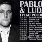 Szczecin, koncert, koncerty w Szczecinie, Pablopavo & Ludziki, Hormon, kierunek Szczecin, weekend