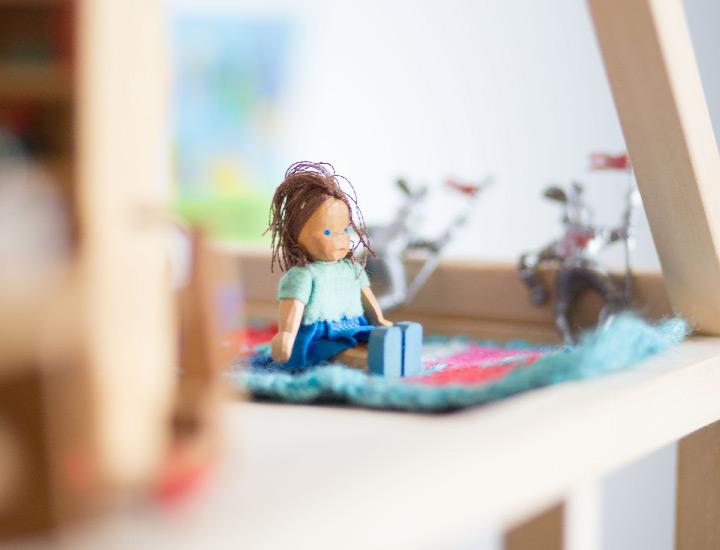 Psychotherapie für Kinder & Jugendliche Bruan Fischer