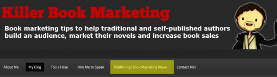 Daily Book Marketing and Publishing Industry News