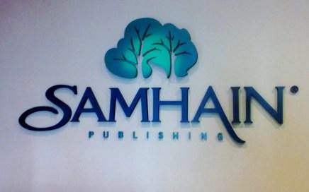 Samhain Publishing