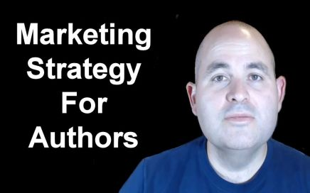 Marketing Strategy for Authors