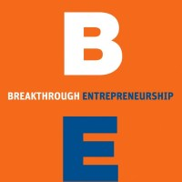 "Read Now: ""Breakthrough Entrepreneurship"""