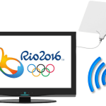 Watch Summer Olympics without Cable