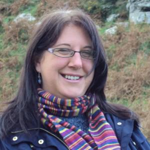 Kilmeny MacBride proofreader and copy-editor