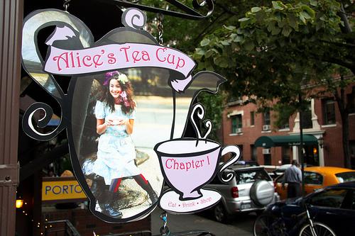 alice's tea cup upper west side new york city