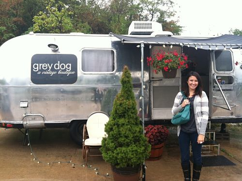 grey dog vintage boutique fayetteville arkansas