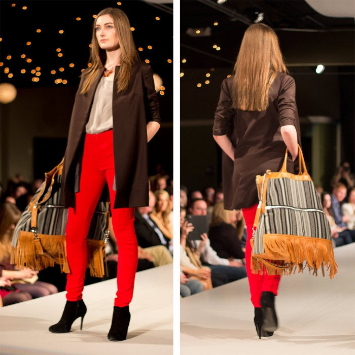 emma lammers kansas city fashion week