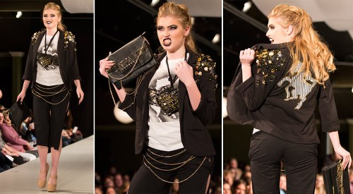 haus of donna faye kansas city fashion week
