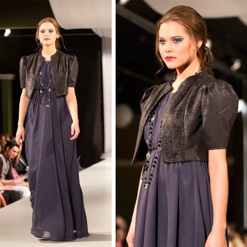 lb lauren bander kansas city fashion week