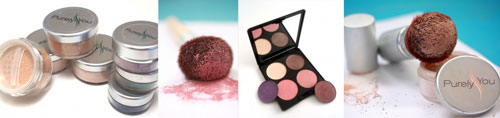 purely you minerals makeup