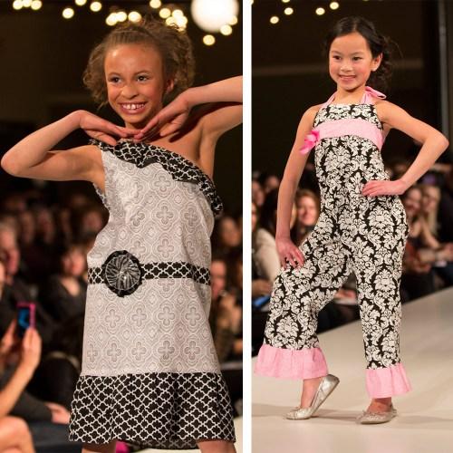kimberlyloc shares her favorite runway fashions from Kansas City Fashion Week night three.