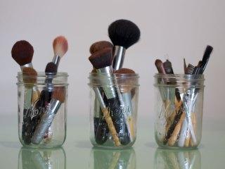 kimberlyloc makeup brushes