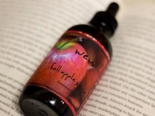 wen by chaz dean fall apple spice treatment oil