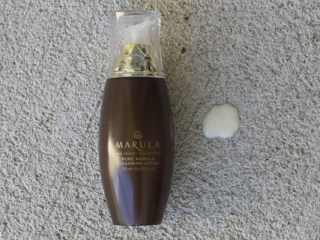 Marula the Leakey Collection Pure Marula Cleansing Lotion