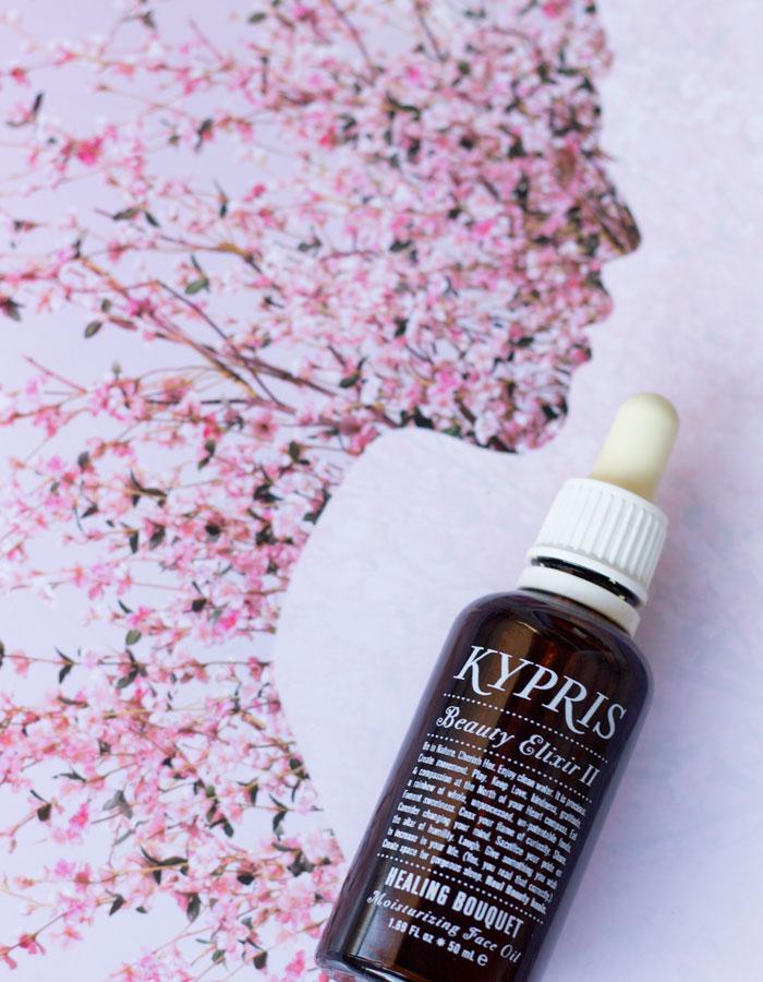 kypris beauty elixir II healing bouquet