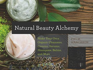 natural beauty alchemy book