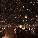 Well that was just magical! thelanternfest
