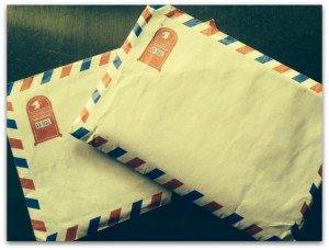 Airmail Envelopes - Penpals - kimberlymitchell.us