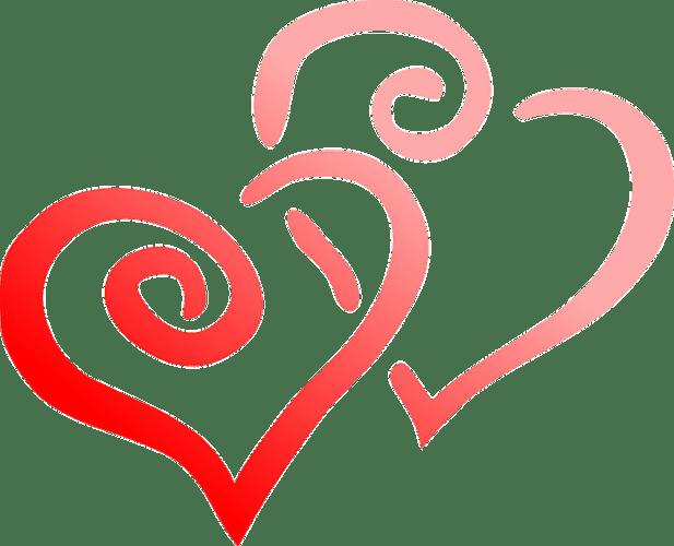 Healthy hearts - February IS Heart month - kimberlymitchell.us
