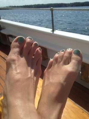 Summer Feet - Summer Fun - kimberlymitchell.us