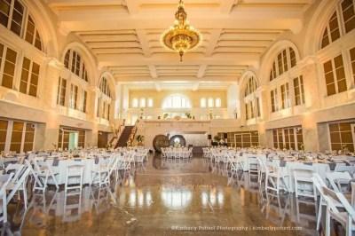 Perfect Spring Wedding / The Vault / Columbus, Ohio ...