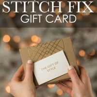 December 2016 Stitch Fix + $1,000 Giveaway