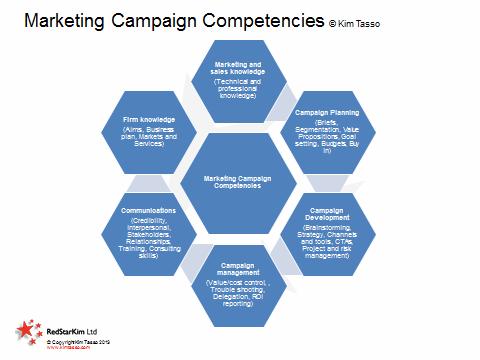 Campaign competencies Sept 2013 Kim Tasso