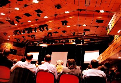 Presentation skills Pitch presentations