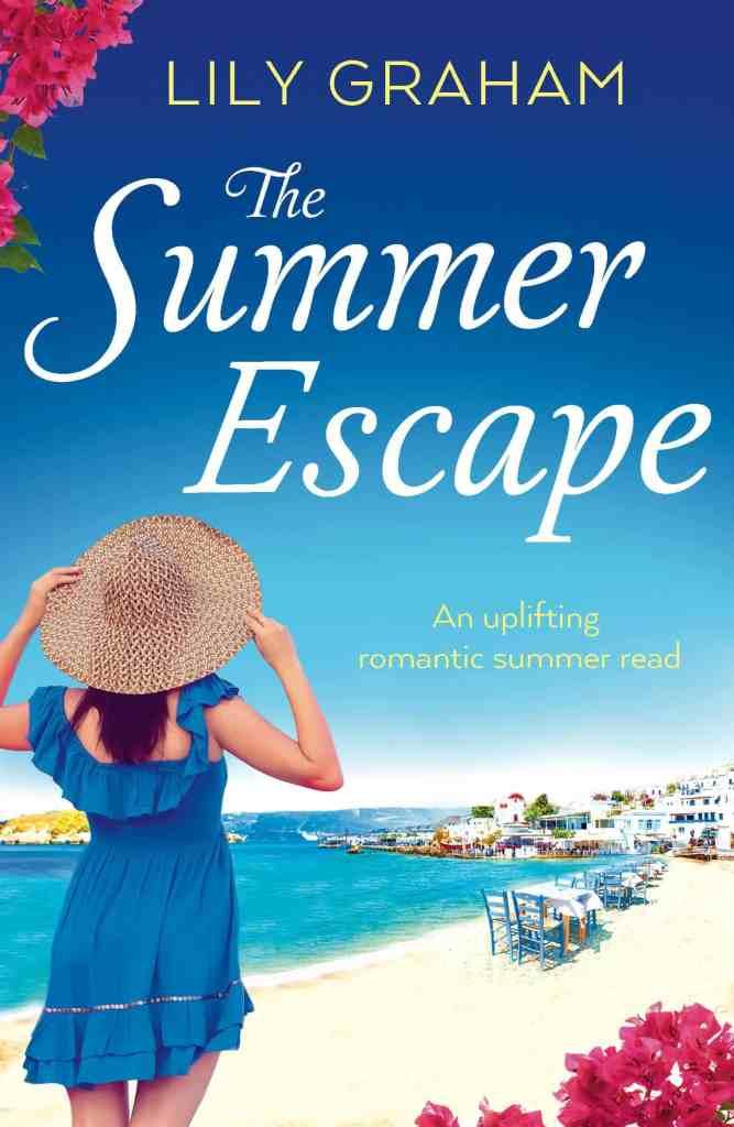 The-Summer-Escape-Kindle