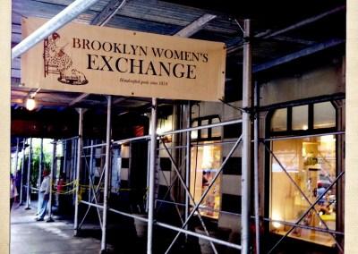 Brooklyn Women's Exchange