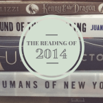 My 2014 in Reading