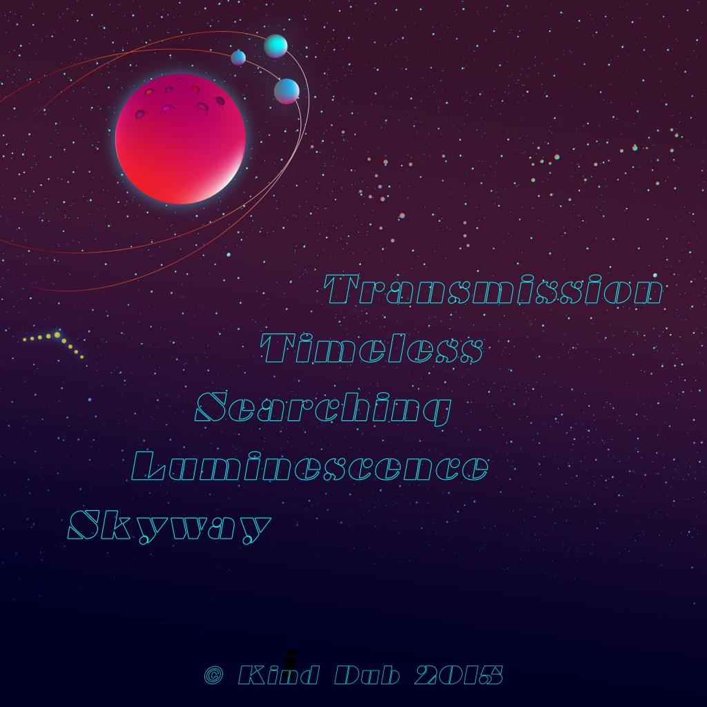 Skyway Tracklist