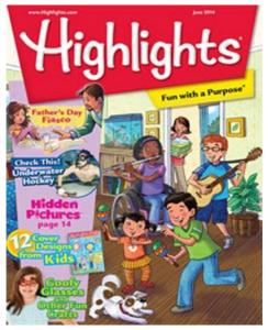 magazines for children
