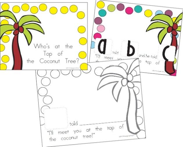 12 tips to start a successful kindergarten year - KindergartenWorks
