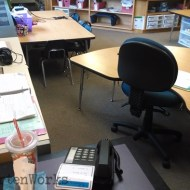Quick and Clutter Free Guided Reading Game Storage
