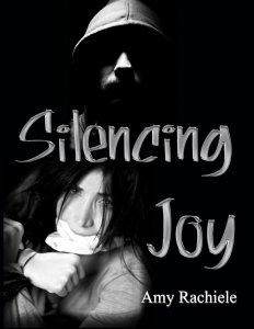 Silencing Joy ebook cover