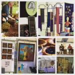 Scenes from the Driftless Area Art Fair DAAF driftlessregion artfairhellip