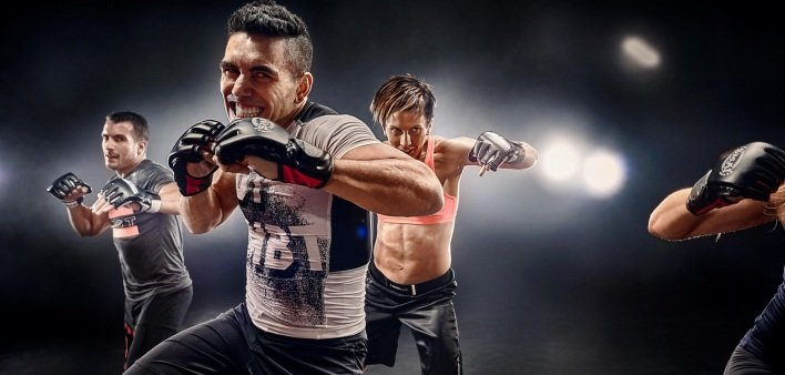 aerobic fight1