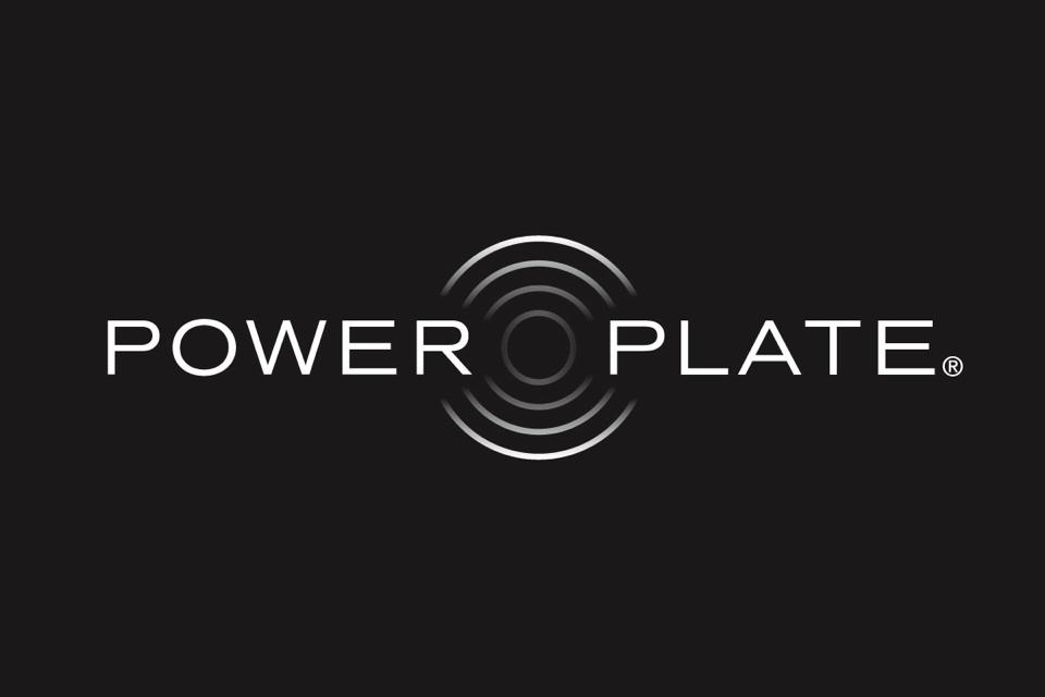 Power-Plate-Logo
