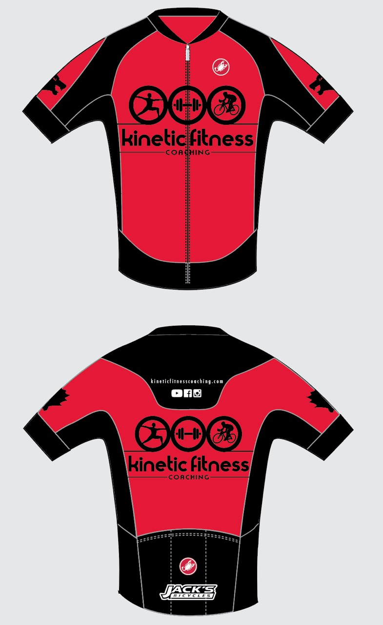 Kinetic Fitness Coaching 2017 USA Cycling Club Status & Team Rosters
