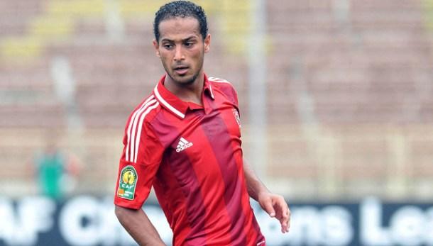 Walid Soliman - Al Ahly