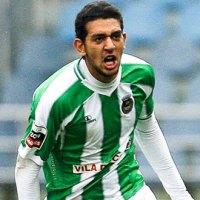 Koka scores as Rio Ave beat Oliveirense in Portuguese Cup