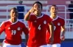 Mahmoud Kahraba Goal vs Nigeria