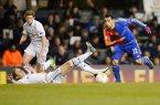 FC BASEL - MOHAMED SALAH vs TOTTENHAM HOTSPUR,