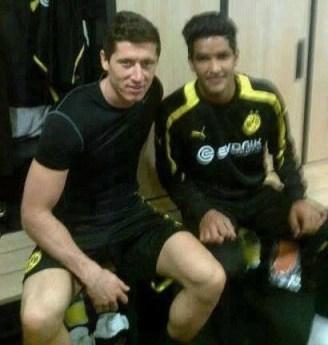 Saleh Gomaa - BVB - Dortmund