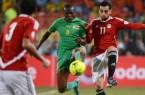 Egypt Zimbabwe