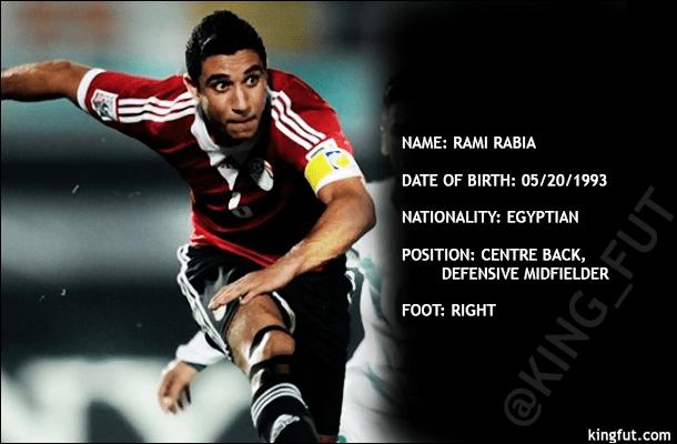 Rami Rabia